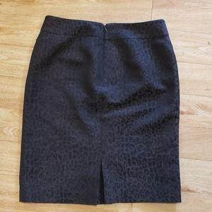 Ann Taylor Skirts - Ann Taylor Cheetah Skirt